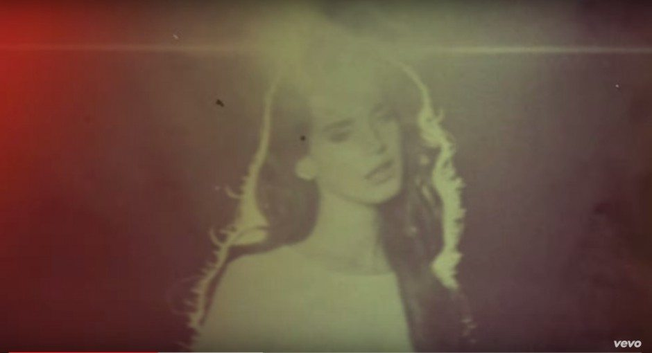 Lana Summertime Sadness star