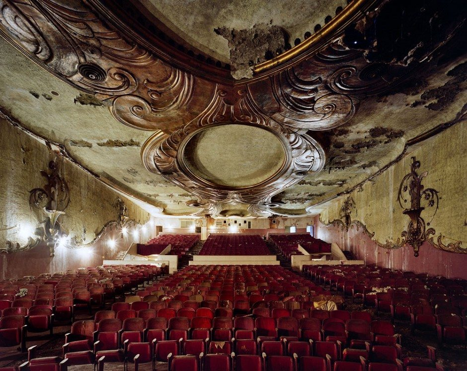 fox theater - inglewood 2008